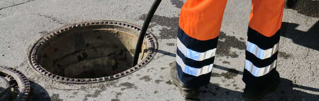 Sewer Unblocking Liverpool